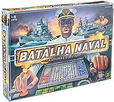 Jogo Batalha Naval, Grow, Multicor