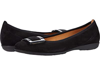 Gabor Gabor 54.164 (Black) Women