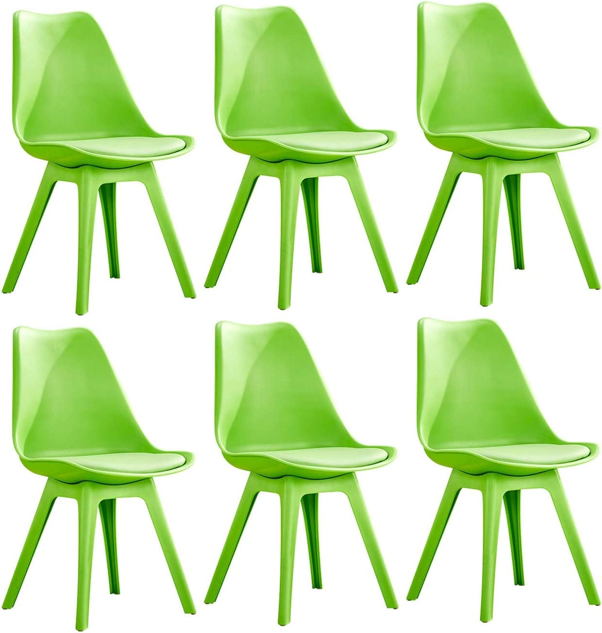 SN Complete Free Shipping Sturdy Chairs Dining Office Lounge Stools with Max 59% OFF C Soft Plastic