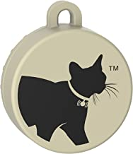 CAT TAILER The Smallest and Lightest Bluetooth Waterproof Cat Tracker with 328 ft Range..