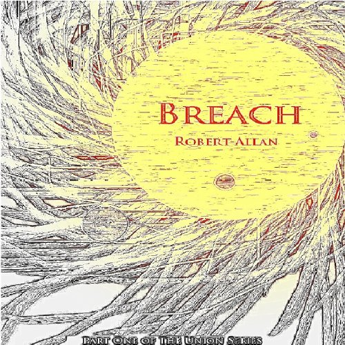 Breach cover art