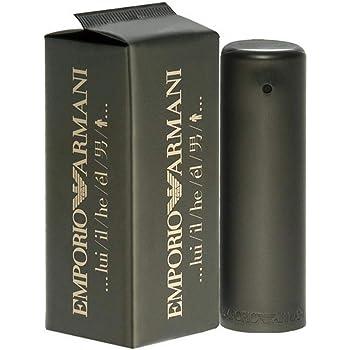 emporio armani fragrance