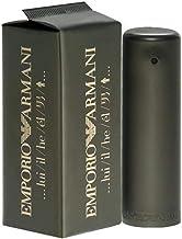 GIORGIO ARMANI Men Giorgio Armani Emporio Armani Edt Spray 3.4 Oz(pack Of 1)