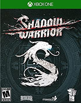 Best shadow warrior xbox one Reviews