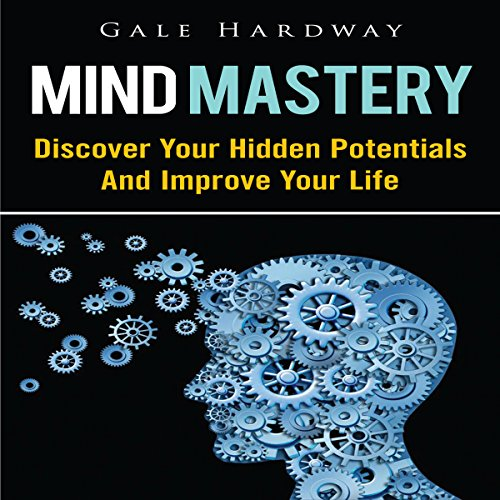 Mind Mastery cover art