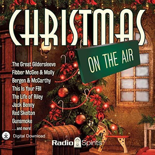 Christmas on the Air Titelbild