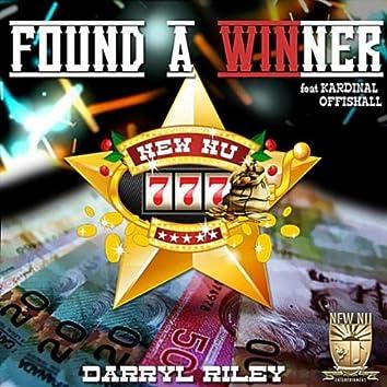Found a Winner (feat. Kardinal Official)