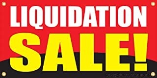 Best liquidation sale signs Reviews