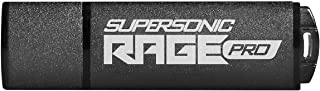 Patriot Supersonic Rage Pro 256GB USB 3.2 Gen 1 High-Performance Flash Drive