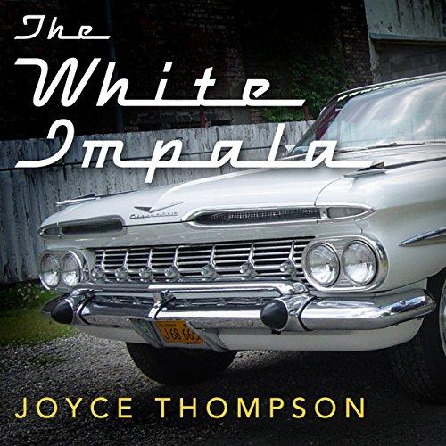 The White Impala audiobook cover art