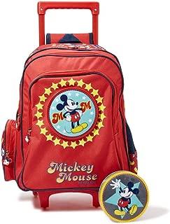 Disney Boys School Bags, Multi - TRBT193B