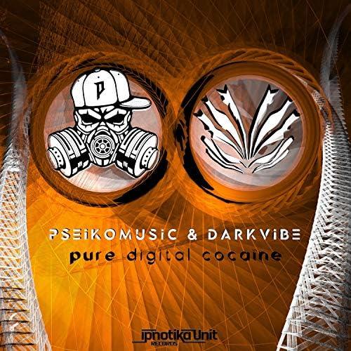 Pseikomusic & Darkvibe