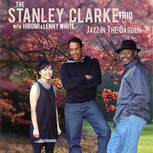 Stanley Clarke Trio feat. Hiromi & Lenny White