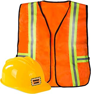 Best road worker costume Reviews