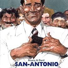 San-Antonio : Boucq & Dard