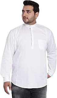 JOHN PRIDE White Full Sleeve Shirt