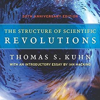 The Structure of Scientific Revolutions cover art