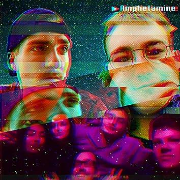 Amphetamine (feat. CoppiConni)
