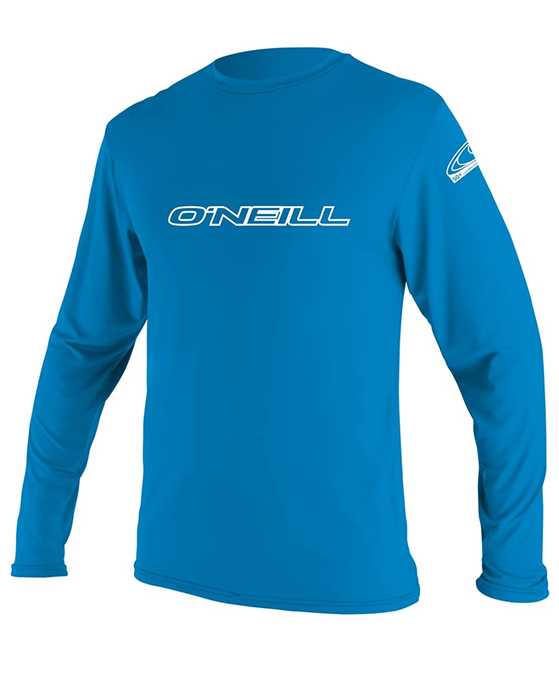 O'Neill Youth Basic Skins UPF 50+ Long Sleeve Sun Shirt
