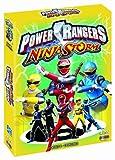 Power Rangers Ninja Storm - coffret 2 (19 épisodes)