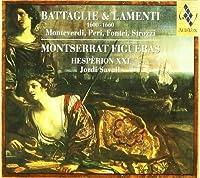 Bataglie e Lamenti (2001-02-13)