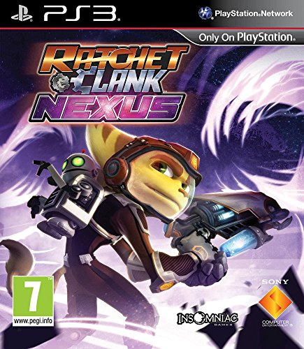 Third Party - Ratchet & Clank : Nexus Occasion [ PS3 ] - 0711719289760