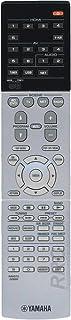 OEM Yamaha Remote Control: RX-A470, RX-A470, RX-A470BL, RX-A470BL, RX-V677, RXV677