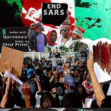 End Sars (feat. Mariobeatz, Daddy Ice & Dollar Grill)