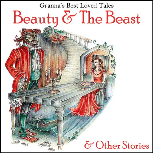 Beauty & The Beast cover art
