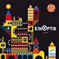 DJECO Kinoptik City Construction Design Toy