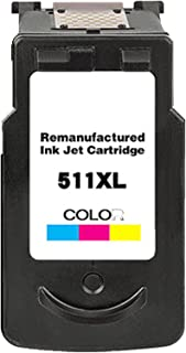 For Canon PG510XL CL511XL Compatible Toner Cartridge Replacement For Canon MP240 250 260 270 272 280 480 490 492 MX320 330...