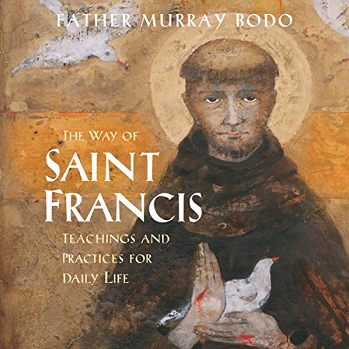 The Way of Saint Francis cover art