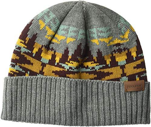 Pendleton Women's Knit Cap, Crescent Butte, One Size