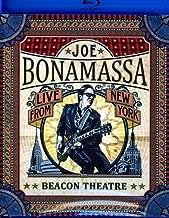 Joe Bonamassa Beacon Theatre: Live From New York