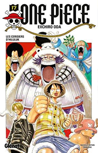 One Piece 17: Les Cerisiers D'hiluluk