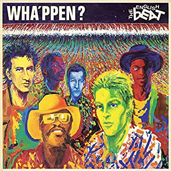 Wha'ppen? (Remastered)