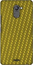 AMZER Slim Designer Snap On Hard Case Back Cover with Screen Care Kit for Infinix Hot 4 Pro AMZ601040447215