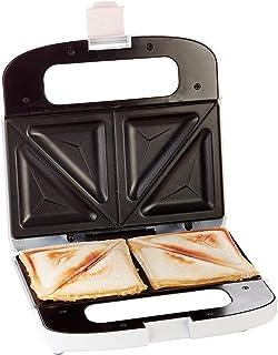 comprar comparacion Ariete 1984 Sandwichera, 750 W, marca en sandwich en 2 partes, placas antiadherentes, recogecable, luz encendido, posición...