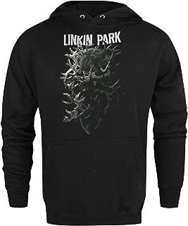 Linkin Park Stag Men's Hoodie
