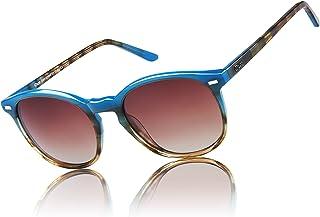 Polarized Sunglasses for Women Vintage Retro Cat Eye...