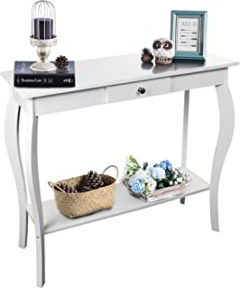 Best 84 console table Reviews