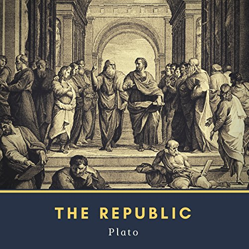 The Republic                   By:                                                                                                                                 Plato                               Narrated by:                                                                                                                                 Bob Neufeld                      Length: 12 hrs and 19 mins     3 ratings     Overall 4.3