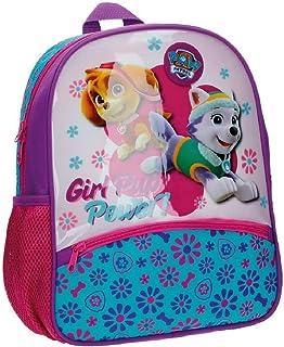 4782251 Girl Mochila Infantil, 9.8 litros, Color Rosa