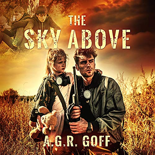 The Sky Above cover art