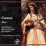 Bizet: Carmen: Alto! V'ha la qualcun