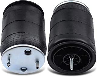 INEEDUP W01-358-1191 Air Ride Bags for Trucks - Universal Air Spring Fit for Firestone/Navistar/Goodyear/ContiTech/Springride Pack of 2
