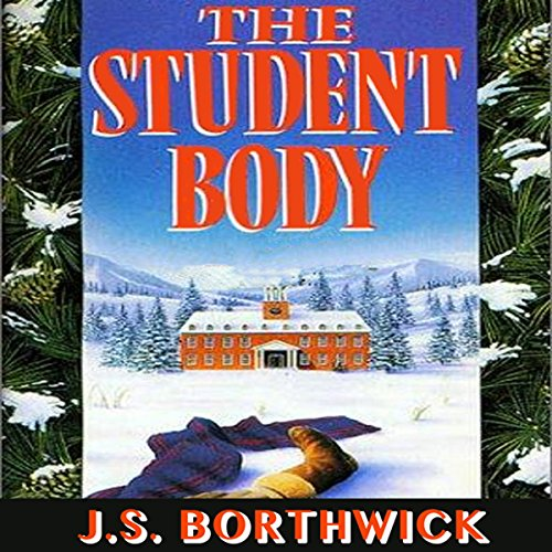 The Student Body audiobook cover art