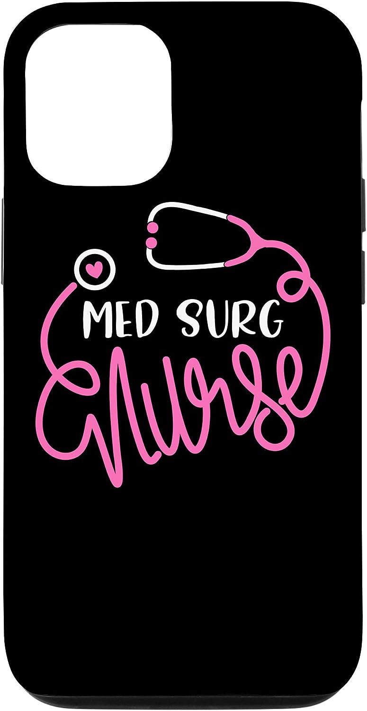 iPhone 12/12 Pro Med Surg Nurse - Medical Surgical Nursing Department Nurse Case