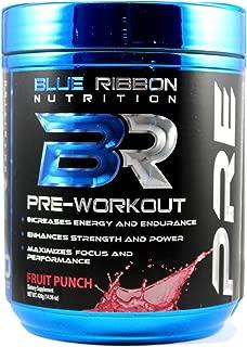 bio freak pre workout
