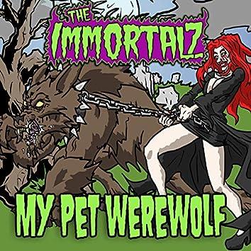My Pet Werewolf